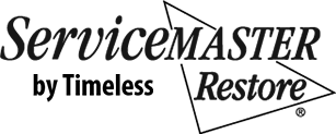 ServiceMaster by Timeless Logo