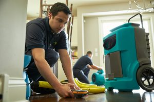 Water Damage Restoration in Morristown, NJ