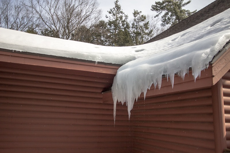 what are ice dams how to prevent new jersey