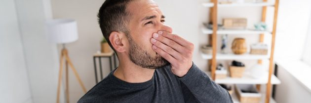 What to Do When Your Air Conditioner Smells Like Mold