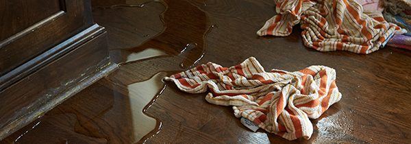 How to Handle a Flooded Kitchen